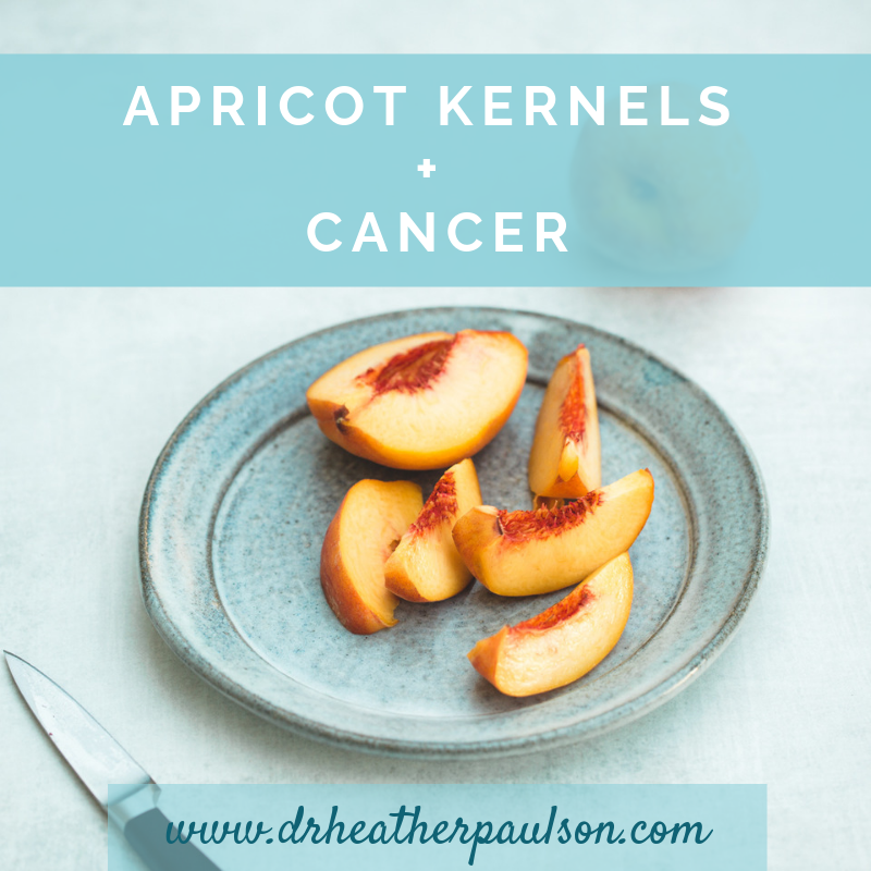 Apricot Kernel Seeds and Cancer…What Nobody is Telling You