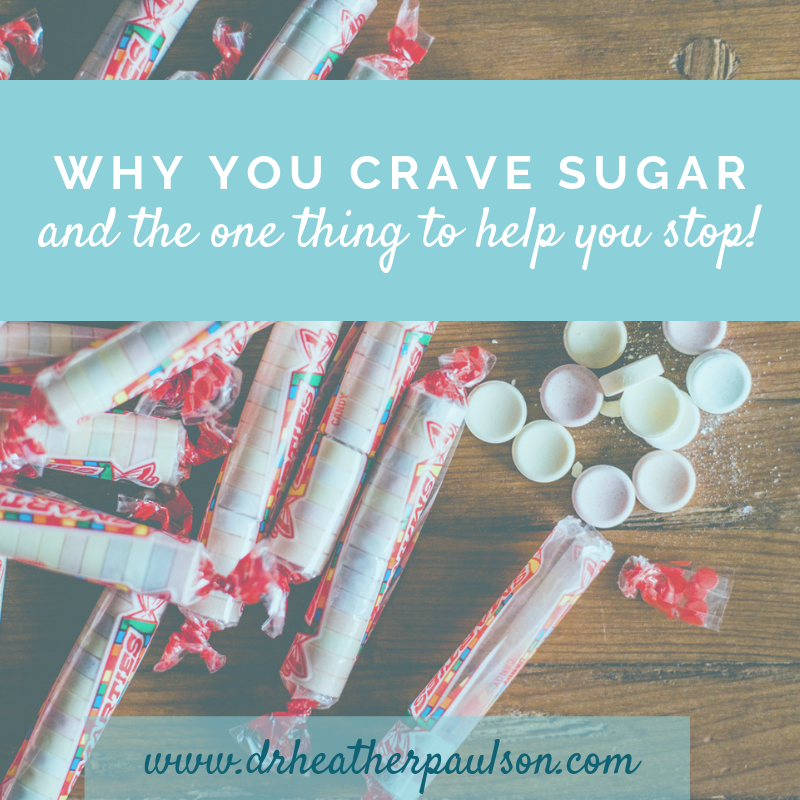 Kicking the Sugar Habit For Good! With